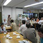 日本紅茶協会:田中インストラクター